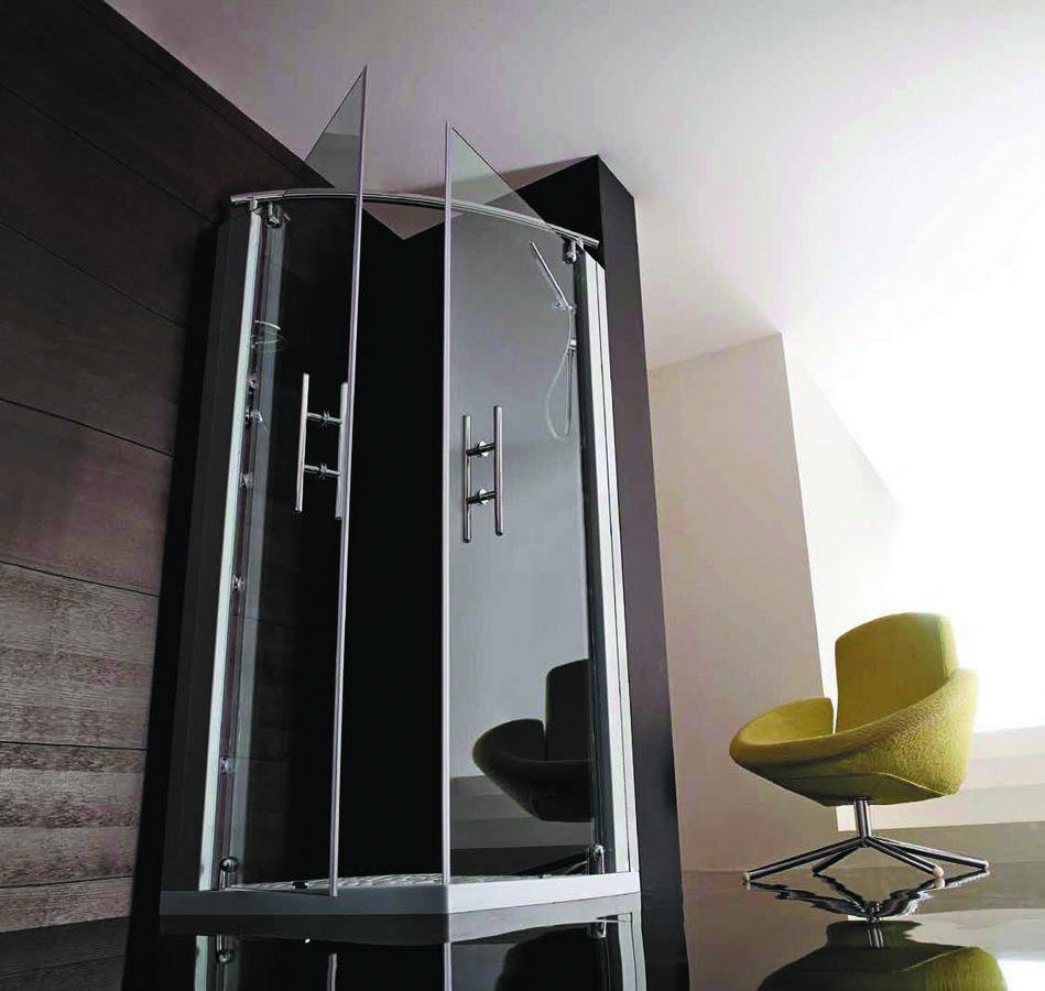 Beneficios de las cabinas de ducha urbana casas - Cabinas de duchas ...