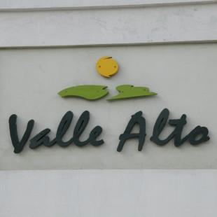 Conjunto Residencial Valle Alto